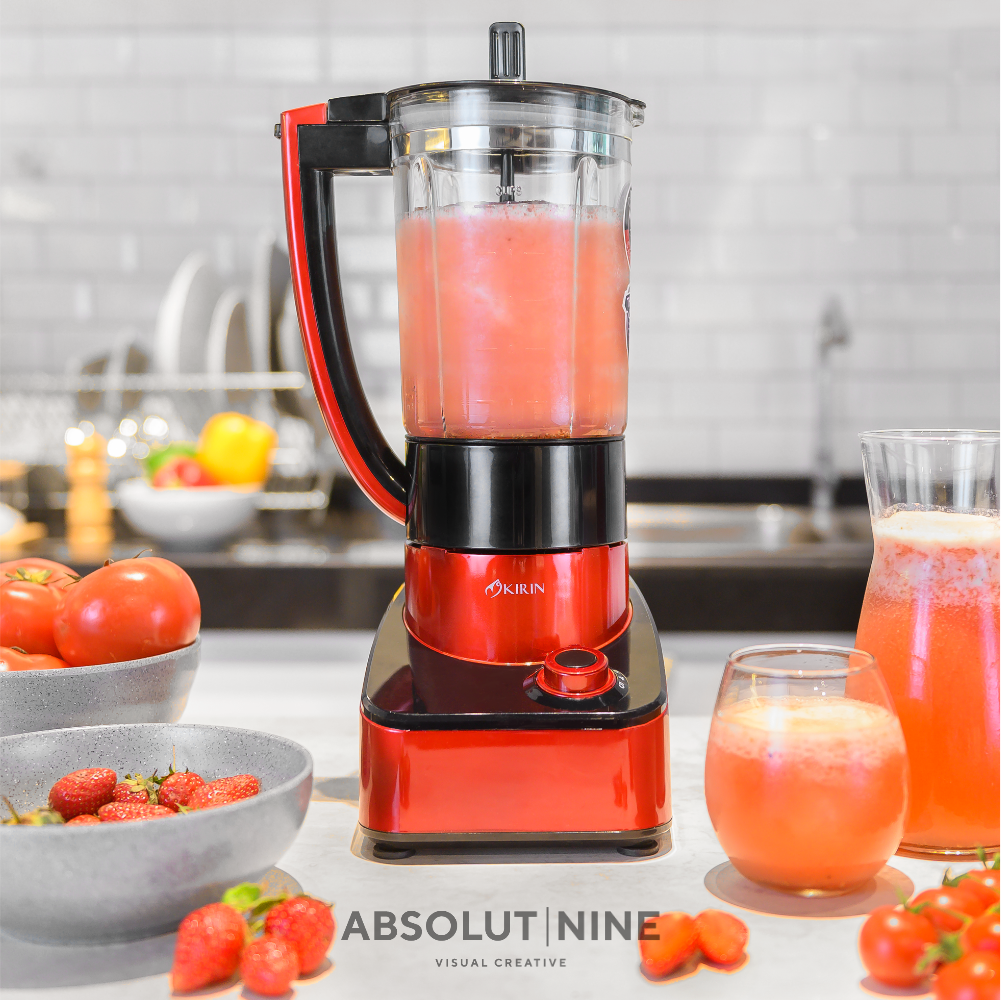 Kirin_home_appliance